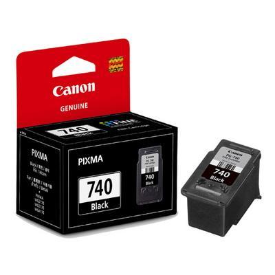 CANON Black PG-740