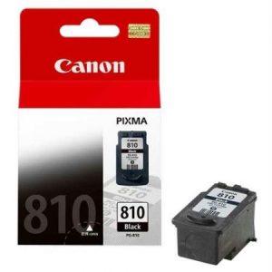 Canon Ink Catridge PG-810 Black
