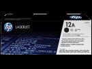 HP Black Toner 12A [Q2612A]
