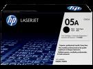 HP LaserJet 05A (CE505A)