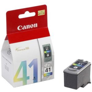 Canon CL 41 Colour