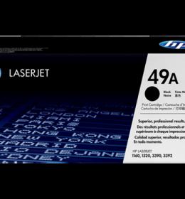 HP Laserjet 49A