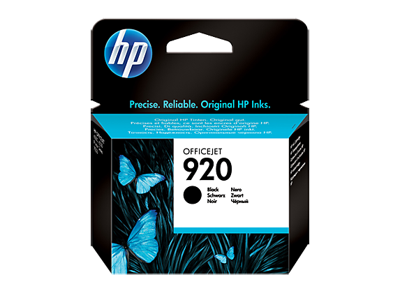 Tinta hp 920 Black