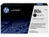HP 80A Black LaserJet Toner (CF280A)