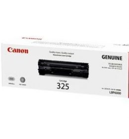 Canon 325 Black Original