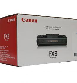 Toner Canon Original FX3