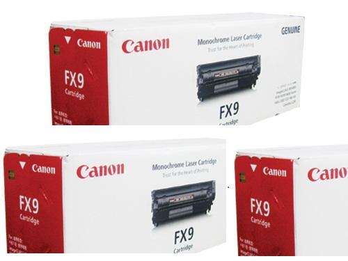 Jual Canon FX9 Toner Black Harga Dan Spesifikasi