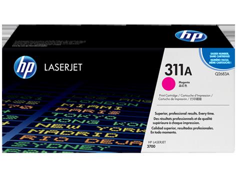 HP Magenta Toner LaserJet 311A [Q2683A]
