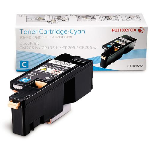 Fuji Xerox DocuPrint CT201592