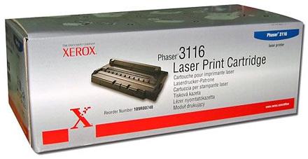 Toner Fuji Xerox Phaser 3116