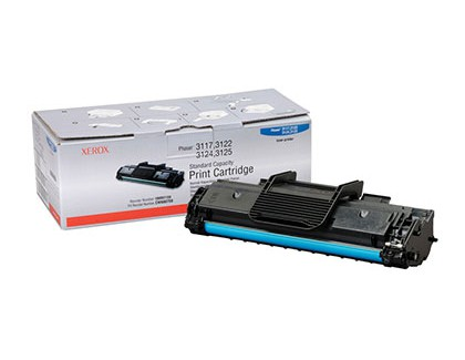 Toner Fuji Xerox Phaser 3124:3125:3117 Supplies [CWAA0805]
