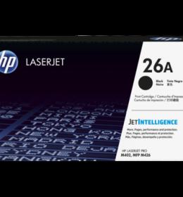 HP Toner Laserjet 26A