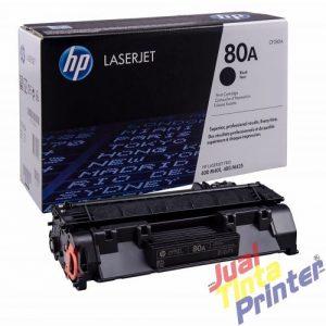HP 80A ✅ Black LaserJet Toner CF280A