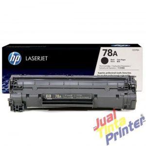 HP Black Toner 78A ✅ [ CE278A ]