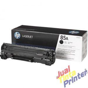 HP LASERJET 85A ✅ ( CE285A ) BLACK