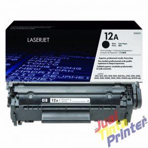 Jual Toner HP Laserjet Harga Resmi Via Online